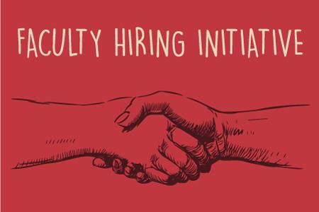 Faculty Hiring Initiative