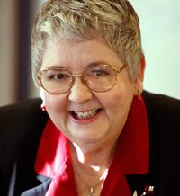 Linda K. Amos