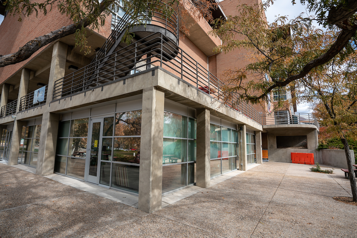 Dream Center exterior