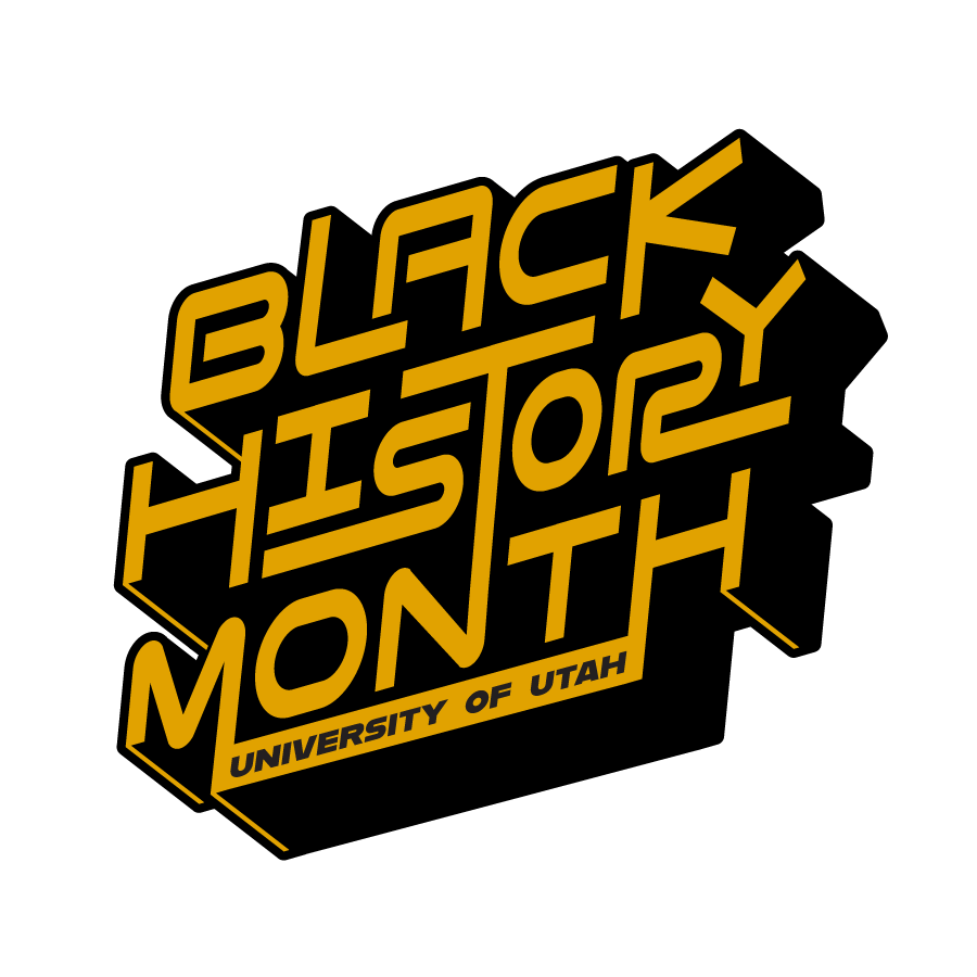 Black History Month, University of Utah