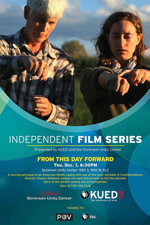 Independent Film Series From This Day Forward Poster 16_v2
