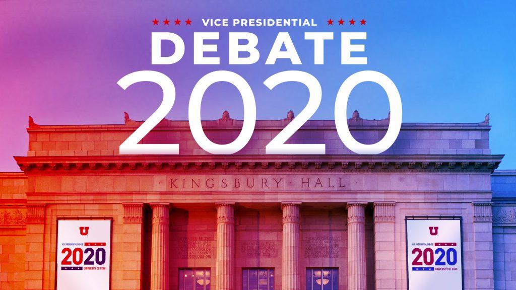 Vice Presidential Debate 2020