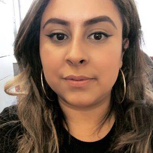 Allison Amalia Gonzalez Ramirez