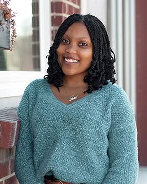 Jasmine Walton