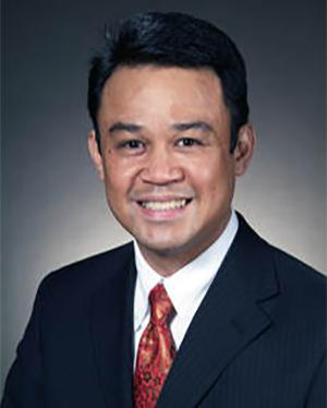 Frankie Santos Laanan