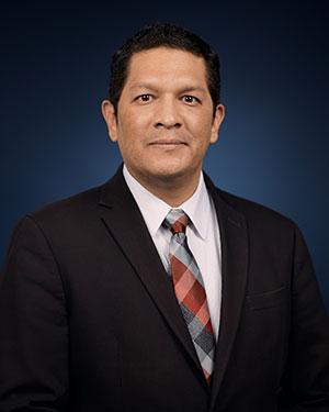 Noe Ortega