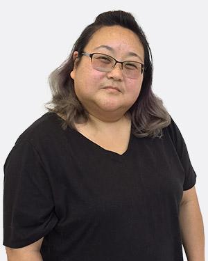 Tricia Sugiyama